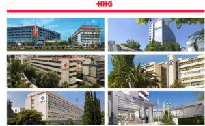 Στρατηγικής σημασίας συνεργασία της Εθνικής Ασφαλιστικής με Υγεία, Metropolitan, Μητέρα, Metropolitan General και Λητώ