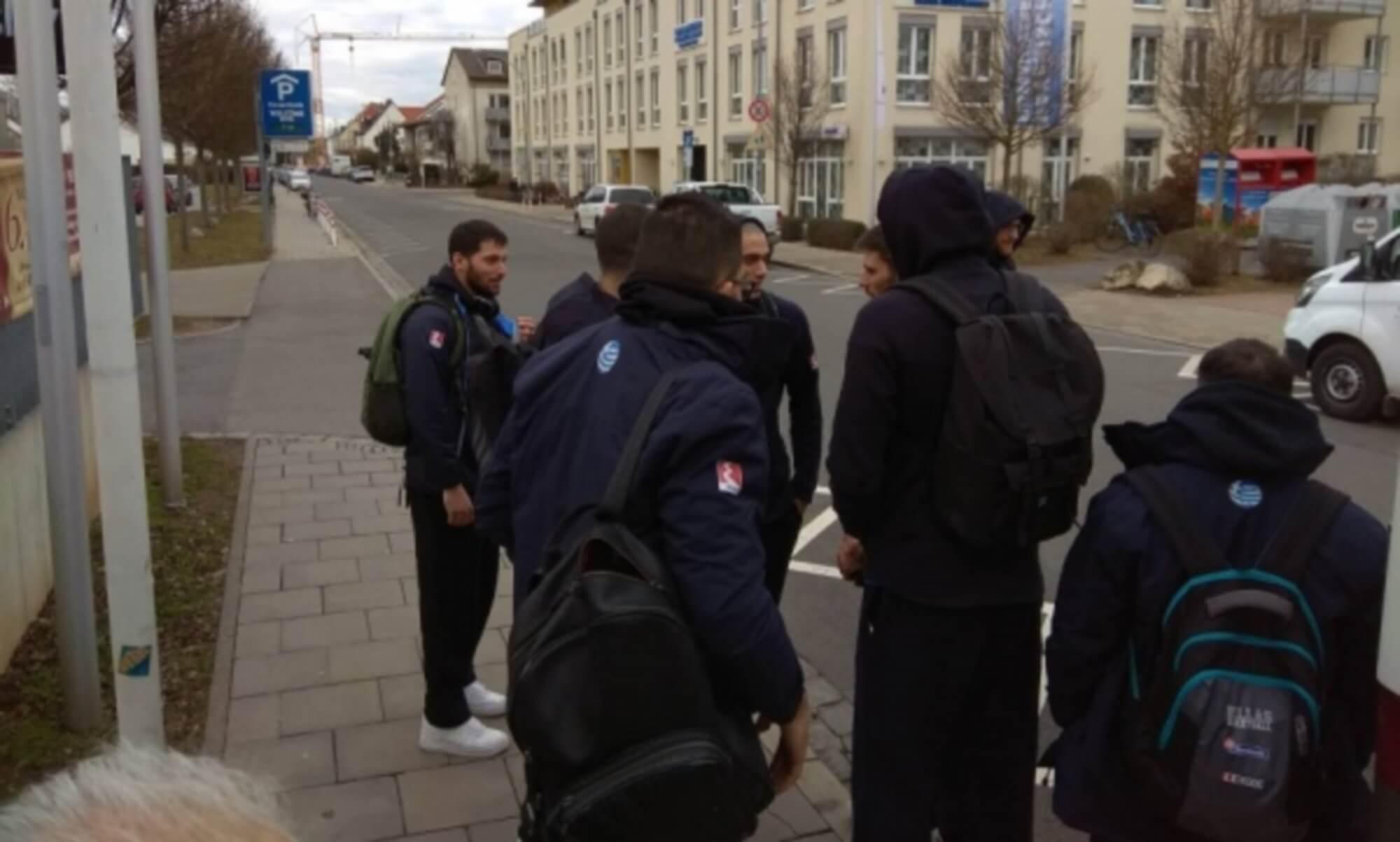 """Εθνική Ελλάδας: Στη Γερμανία η """"γαλανόλευκη"""" αποστολή! Ποιοι έμειναν εκτός"""