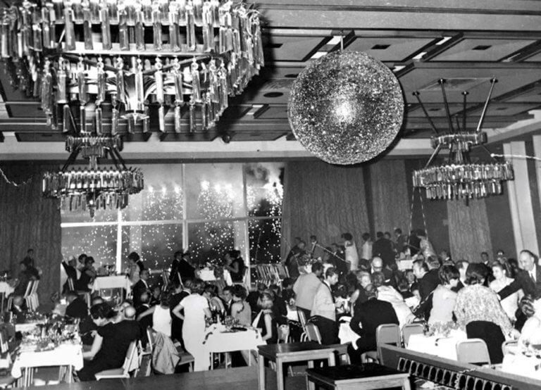 Η ιστορία του ξενοδοχείου Hilton – Αγέραστο παρότι κοντεύει τα 60 [pics]   Newsit.gr