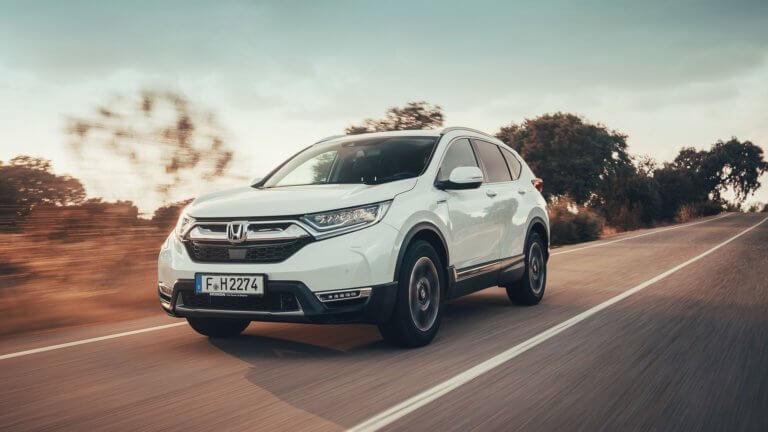 Η Honda πιστεύει πως έφτιαξε τον σημαντικότερο κινητήρα της δεκαετίας | Newsit.gr