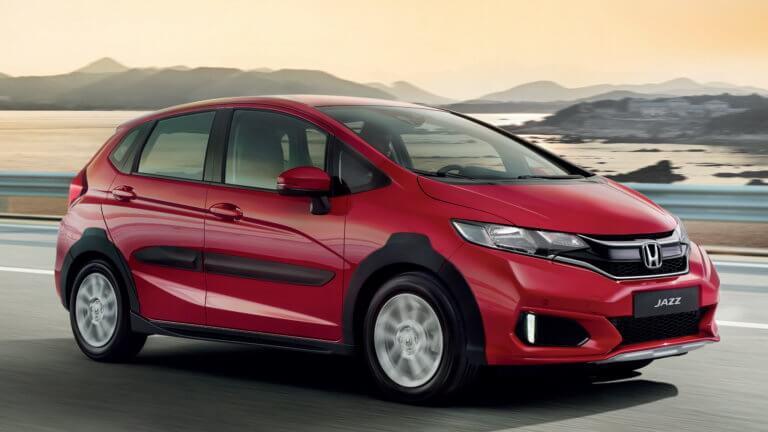 Η Honda ετοιμάζει το αντίπαλο δέος του Ford Fiesta Active