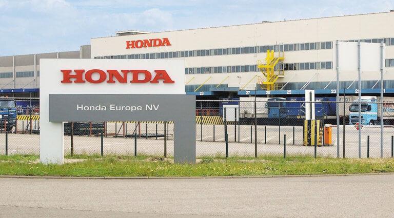 Η Honda κλείνει και το εργοστάσιο στην Τουρκία