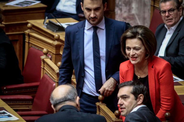 Χρυσοβελώνη: Ήταν ΣΥΡΙΖΑ αλλά… δεν το ήξερε | Newsit.gr