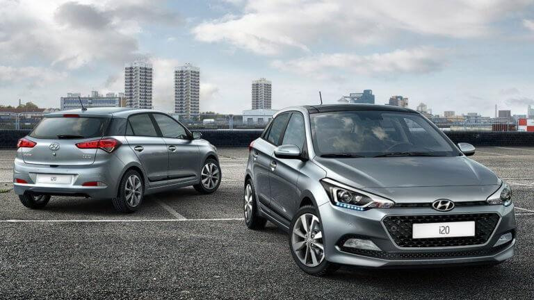 Hyundai: Και επίσημα το τρίτο μοντέλο «N» θα είναι το i20 | Newsit.gr