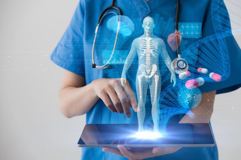Σύστημα τεχνητής νοημοσύνης κάνει διαγνώσεις παιδικών ασθενειών καλύτερα και από παιδιάτρους!