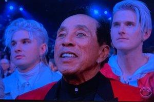 «Ποιοι στον π@@@ είναι αυτοί οι ξανθοί δίδυμοι στα Grammys»;