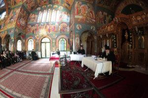 Ξεκίνησε η συζήτηση για την αυτοκεφαλία της Ουκρανίας στην Ιερά Σύνοδο της Εκκλησίας Κύπρου!