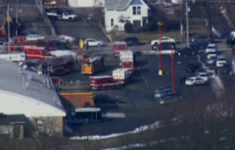Πυροβολισμοί σε εργοστάσιο στο Ιλινόις – Συνελήφθη ο ένοπλος!