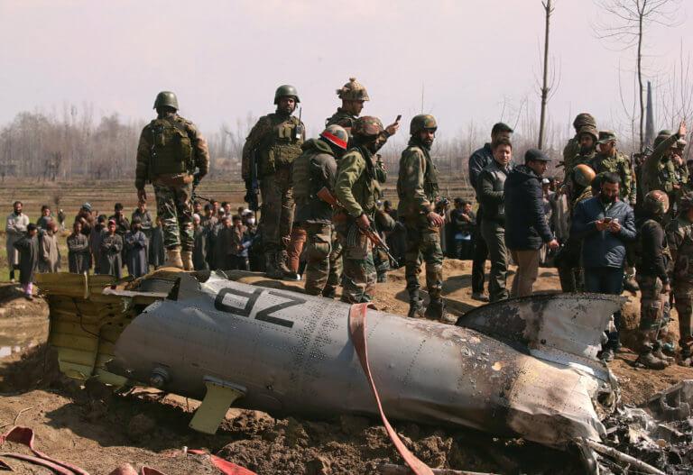 Παιχνίδια πολέμου ανάμεσα σε Ινδία και Πακιστάν! Φόβοι για τα πυρηνικά – video | Newsit.gr