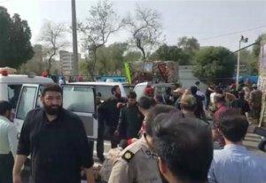 Ένας νεκρός και πέντε τραυματίες σε επίθεση στο νοτιοανατολικό Ιράν