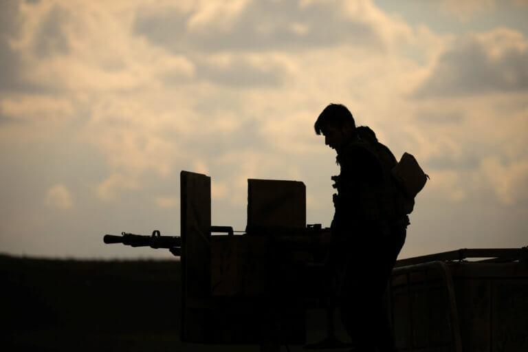 «Βόμβα» Τραμπ! Ανακοινώνει πως… τελειώνει το Ισλαμικό Κράτος; | Newsit.gr