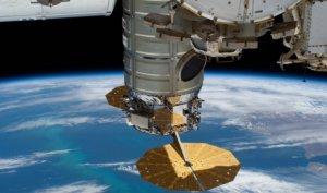 Διαρροή νερού στην… διαστημική τουαλέτα της NASA!