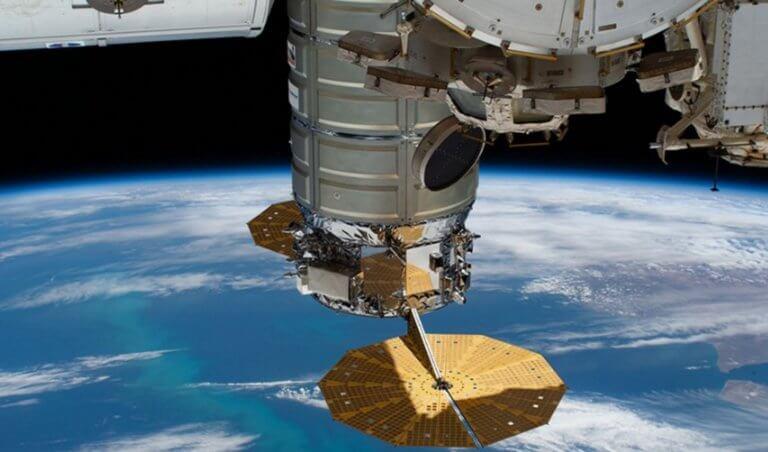 Διαρροή νερού στην… διαστημική τουαλέτα της NASA! | Newsit.gr