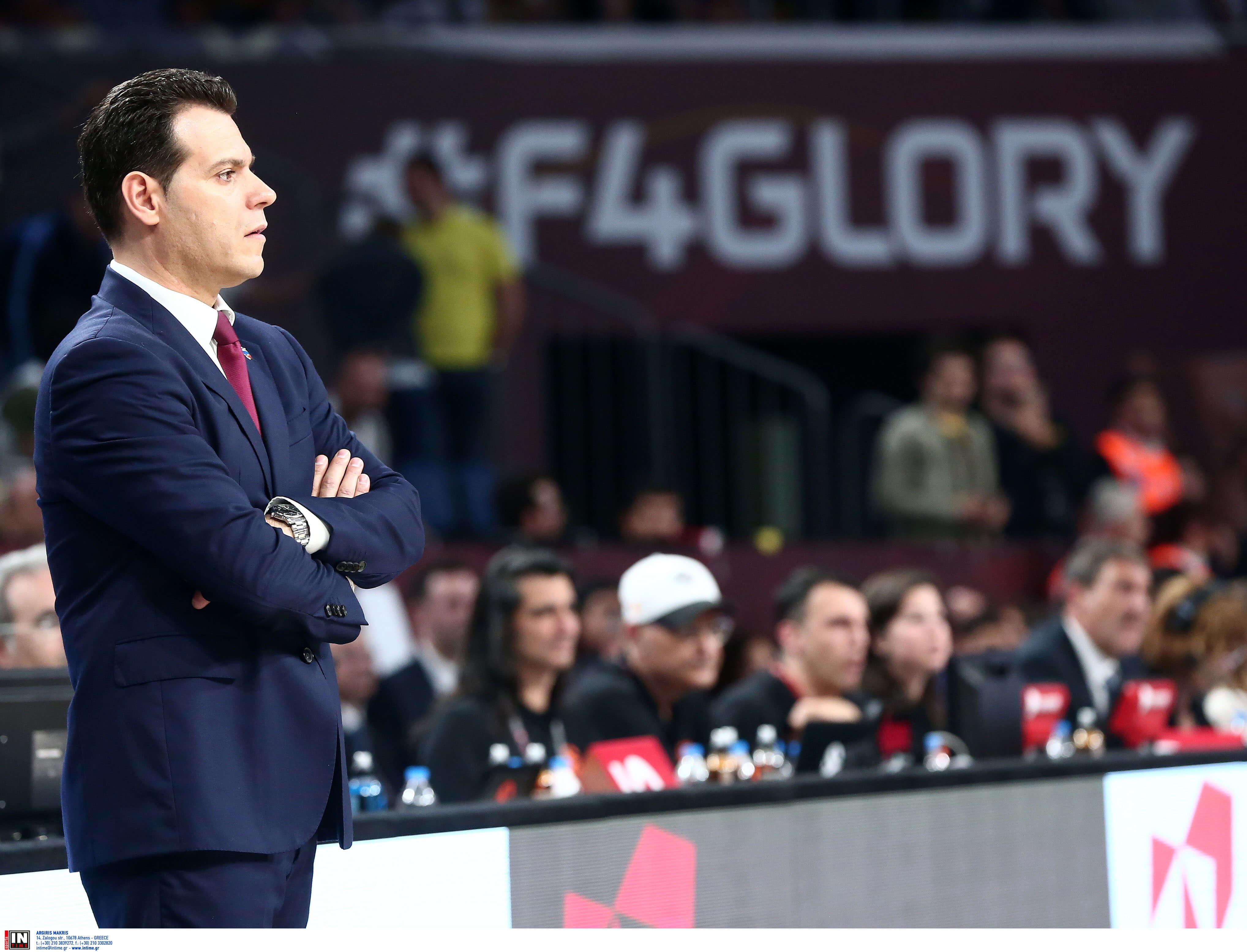 """""""Ο Ιτούδης ενδιαφέρεται για την εθνική Σλοβενίας και δεν έχει ως κίνητρο τα χρήματα"""""""