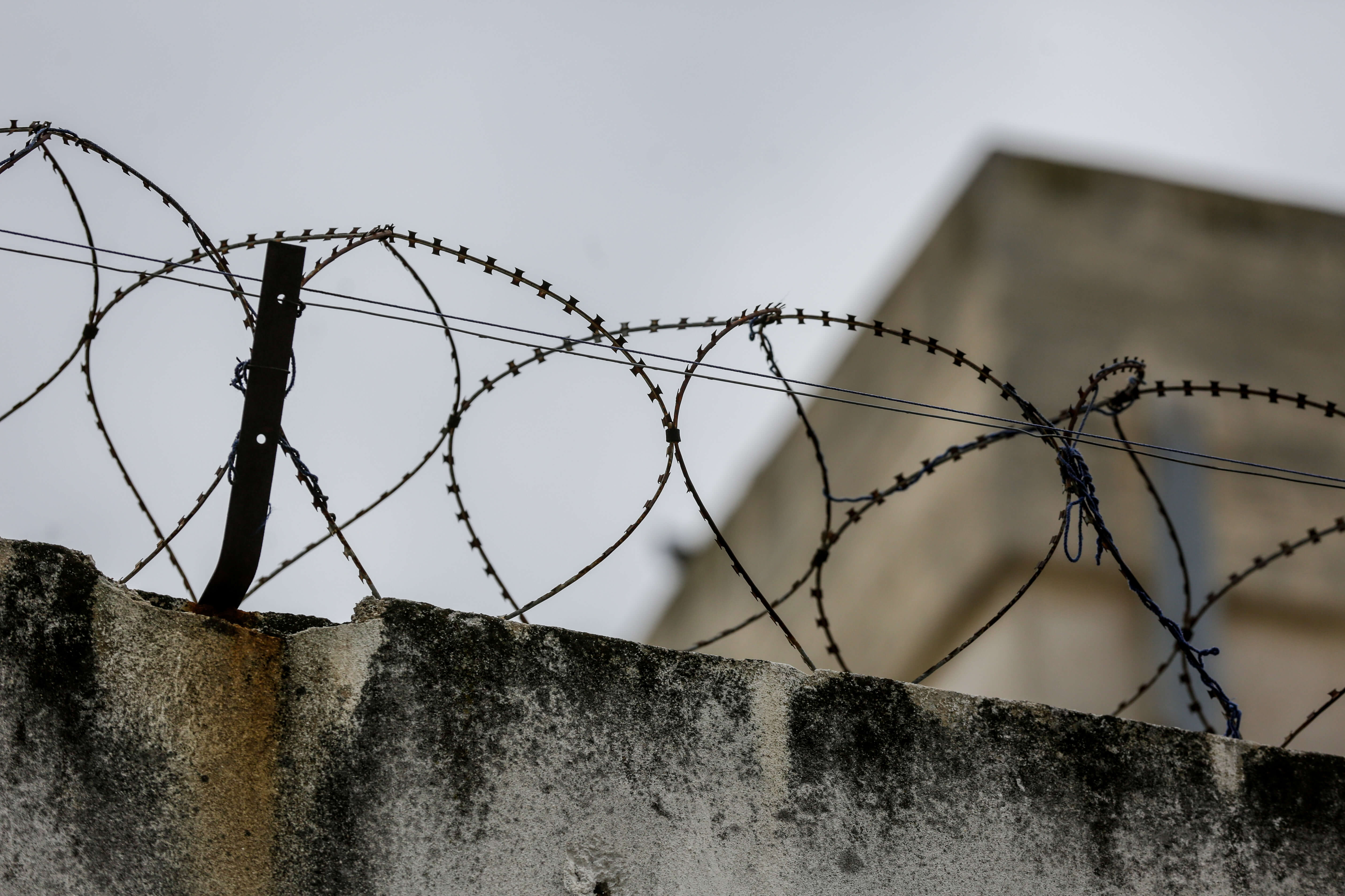 φυλακές Κορυδαλλό