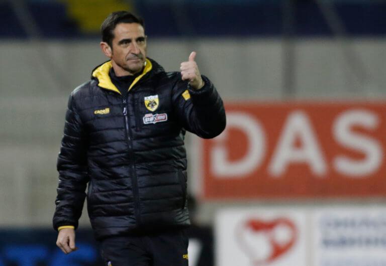 ΑΕΚ – Χιμένεθ: «Είμαι πιστός οπαδός της ομάδας! Είναι η οικογένειά μου» | Newsit.gr