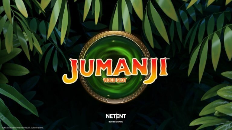 Jumanji: Το κορυφαίο παιχνίδι της χρονιάς είναι στο Casino του Stoiximan.gr   Newsit.gr