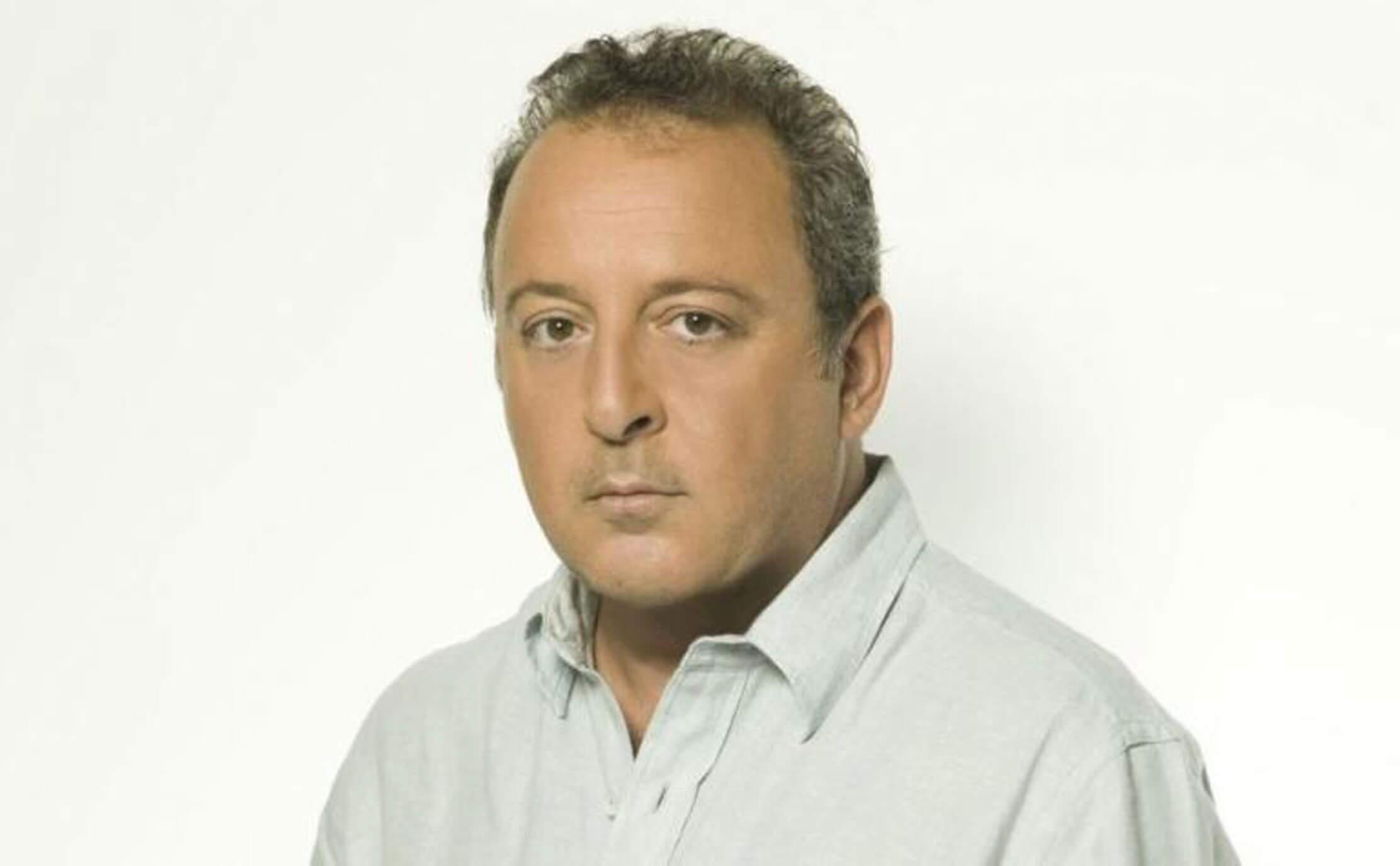 Ο Δημήτρης Καμπουράκης στον ΣΚΑΙ | Newsit.gr