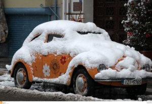 Καιρός: Χειμωνιάτικο σκηνικό το Σάββατο – Προσοχή στα έντονα φαινόμενα!