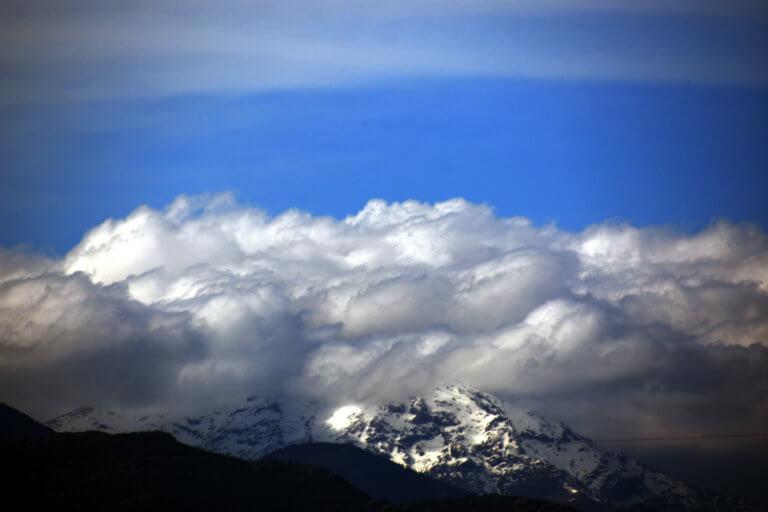 Καιρός: Χιόνια και καταιγίδες σε όλη την χώρα – Αναλυτική πρόγνωση για σήμερα Τετάρτη (13/02)