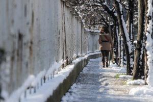Καιρός: Η «Χιόνη» φέρνει… χιόνι και στην Αθήνα – Φτάνει υπό το 0 η θερμοκρασία