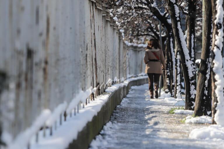 Καιρός: Η «Χιόνη» φέρνει… χιόνι και στην Αθήνα – Φτάνει υπό το 0 η θερμοκρασία   Newsit.gr