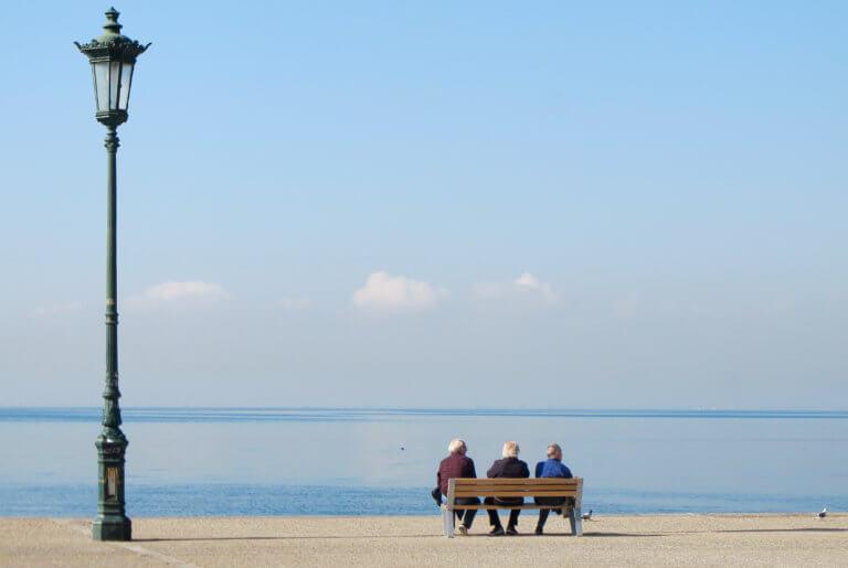 Καιρός: «Καλωσόρισμα» του Μάρτη με λιακάδα και άνοδο της θερμοκρασίας | Newsit.gr