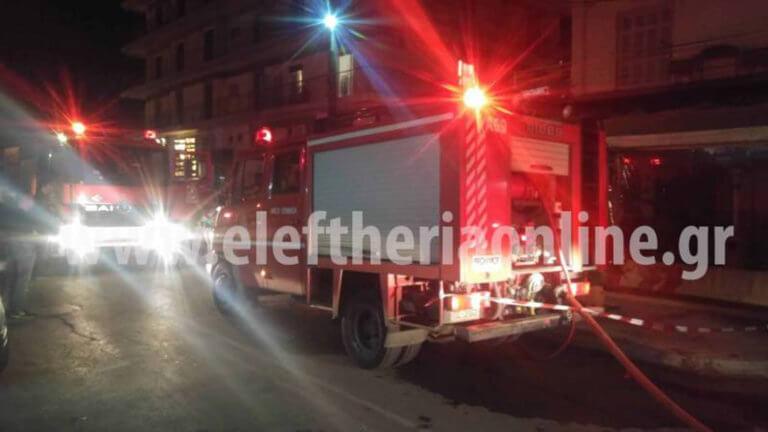 Καλαμάτα: Τρεις νεκροί από έκρηξη σε ταβέρνα! – video | Newsit.gr