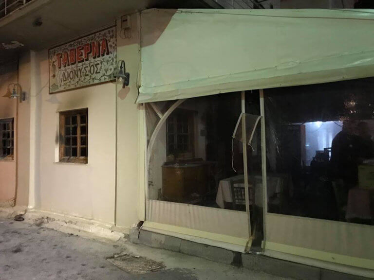 Καλαμάτα: Θρήνος για τις 3 γυναίκες που σκοτώθηκαν σε ταβέρνα – video