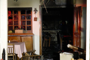 Καλαμάτα: Έτσι έγινε το κακό – Νέα στοιχεία για την τραγωδία στην ταβέρνα
