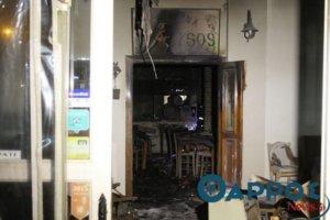Καλαμάτα: «Ματωμένη Υπαπαντή»! Τρεις γυναίκες νεκρές σε ταβέρνα από έκρηξη
