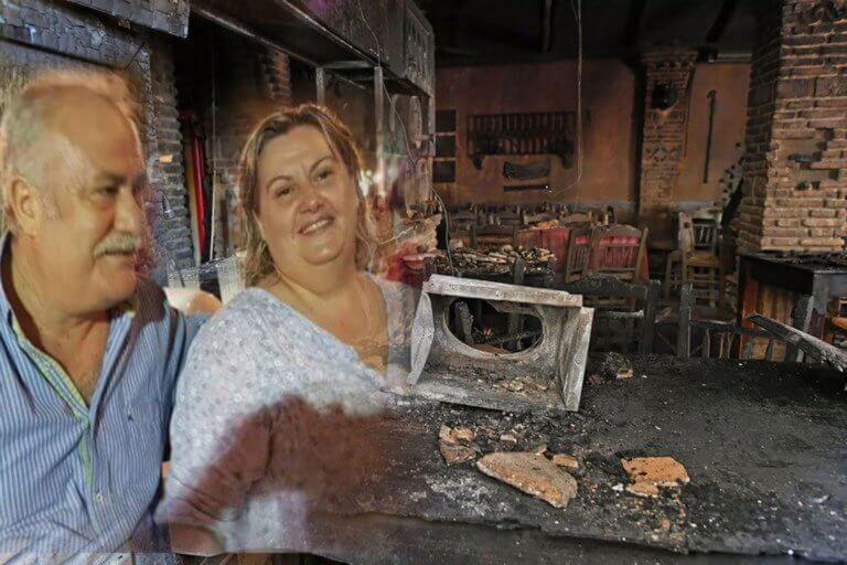 Καλαμάτα: Νέες μαρτυρίες για την ανείπωτη τραγωδία – Βουβός πόνος για τις νεκρές γυναίκες – video