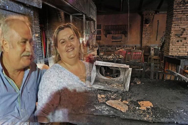 Καλαμάτα: «Ήταν σαν πόλεμος» – Σοκαριστική μαρτυρία για την τραγωδία στην ταβέρνα