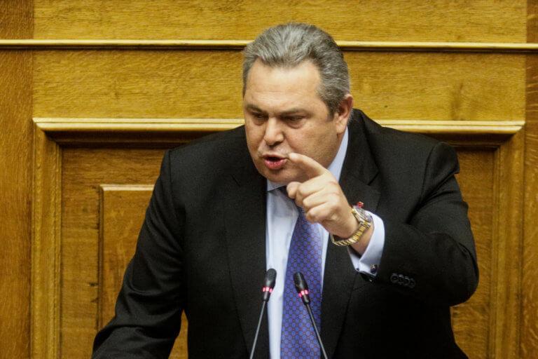 Καμμενος για Τσουκάτο: Τότε μου έκανε μηνύσεις, τώρα παραδέχεται όλα όσα είχα αποκαλύψει | Newsit.gr