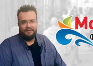 Υποψήφιος Δήμαρχος Κερατσινίου ο Φίλιππος Καμπούρης