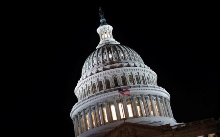 """Τραμπ: Επιτροπή της Γερουσίας ερευνά """"απόπειρα πραξικοπήματος"""" κατά του Αμερικανού Προέδρου"""