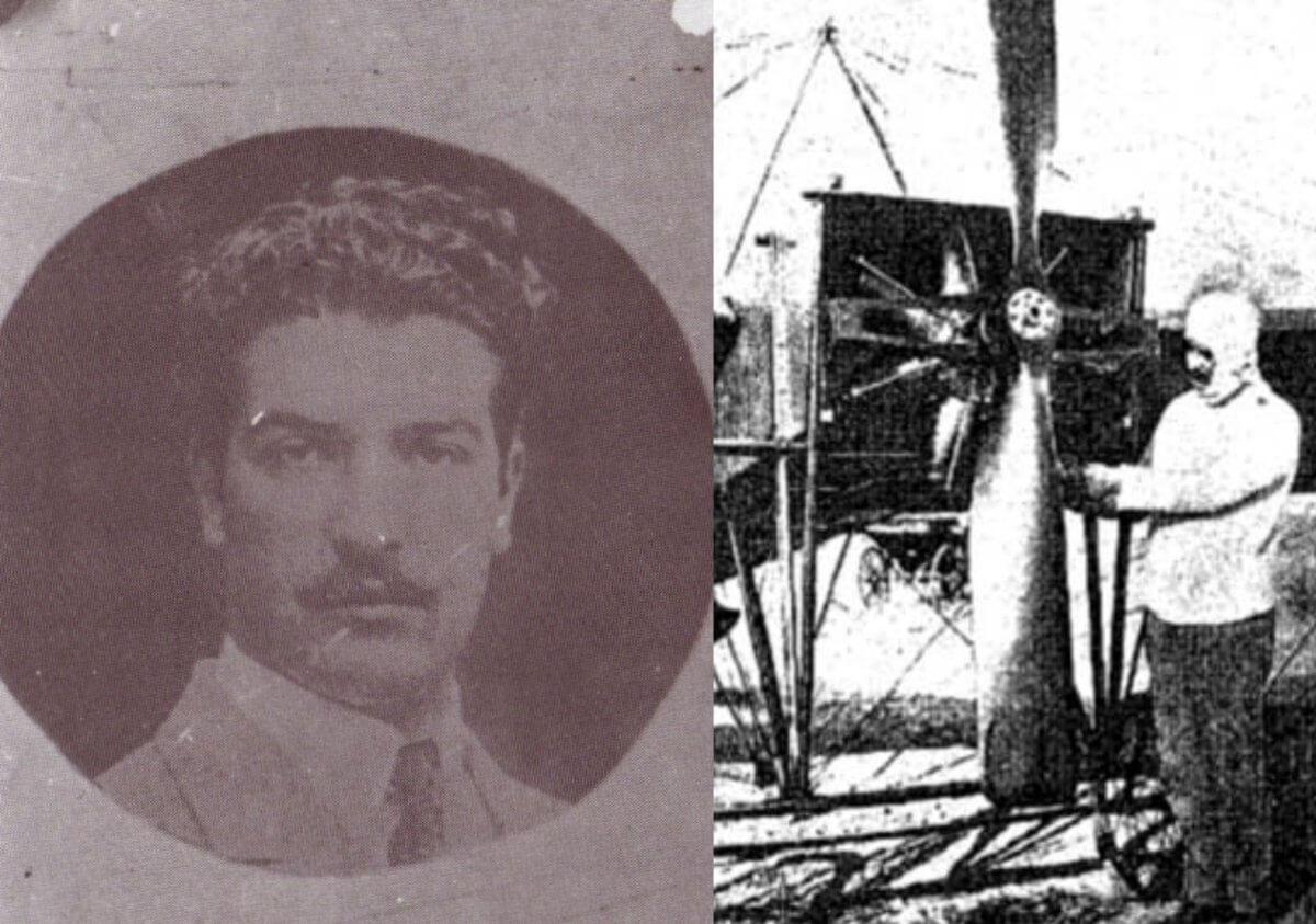 Φωτογραφία: Από το site του Πανελλήνιου Συλλόγου Οικογενειών Πεσόντων Αεροπόρων (http://www.pasoipa.org.gr)