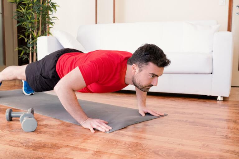Πρόβλημα στην καρδιά: Τι σημαίνει το αν μπορείτε να κάνετε 40 push-ups ή όχι…   Newsit.gr