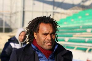 """ΠΑΟΚ – Ολυμπιακός, Καρεμπέ: """"Το θέμα είναι να παιχτεί ποδόσφαιρο"""""""