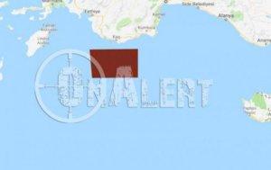 Ο Ερντογάν «υποδέχτηκε» τον Τσίπρα με… NAVTEX που «κλειδώνει» το Καστελόριζο [pic]