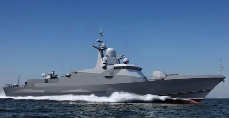 """Αυτό είναι το νέο και φονικό """"διαμάντι"""" του Πολεμικού Ναυτικού του Πούτιν [pics,vid]"""