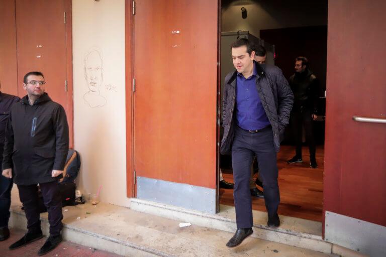 Κλειδώνουν το Σαββατοκύριακο 2 και 3 Μαρτίου τα ευρωψηφοδέλτια του ΣΥΡΙΖΑ   Newsit.gr