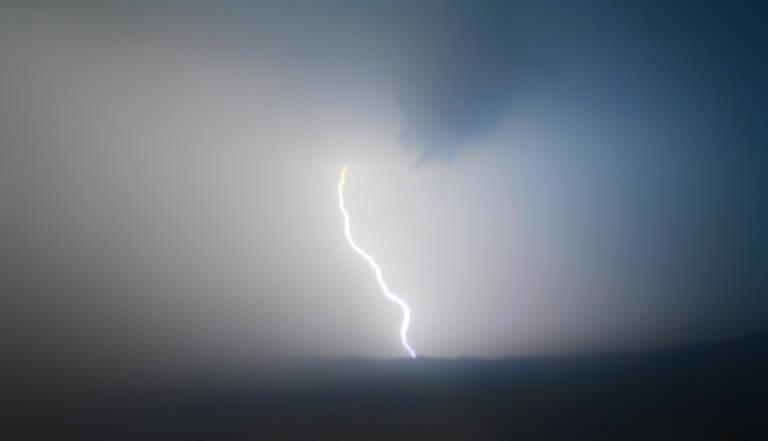 Καιρός: Έβρεξε… 120 κεραυνούς σε 10 ώρες! Δείτε ποια περιοχή έκανε ρεκόρ βροχής | Newsit.gr