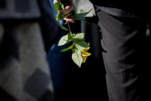 Καμένα Βούρλα: «Έφυγε» στα 43 του πατέρας τριών παιδιών