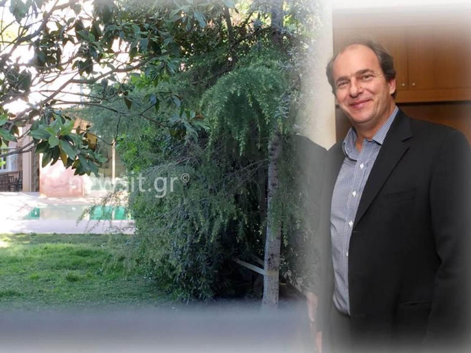 Βρήκαν τους δολοφόνους του επιχειρηματία Αλέξανδρου Σταματιάδη στην Κηφισιά!