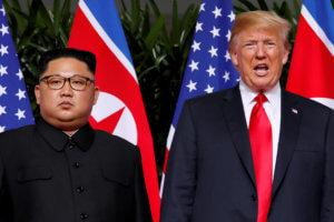 """Συνεχίζονται τα """"μέλια"""" Τραμπ και Κιμ Γιονγκ Ουν – Που θα γίνει η επόμενη συνάντηση"""