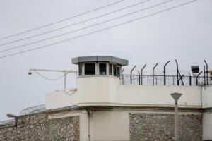Φυλακές Κορυδαλλού: Στενές σχέσεις της δικηγόρου με τον αρχηγό της μαφίας