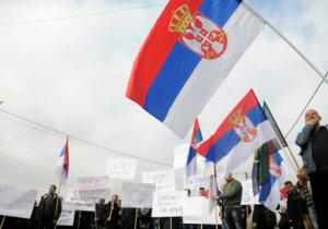 Οι «κόκκινες» γραμμές του Κοσόβου στον διάλογο με την Σερβία