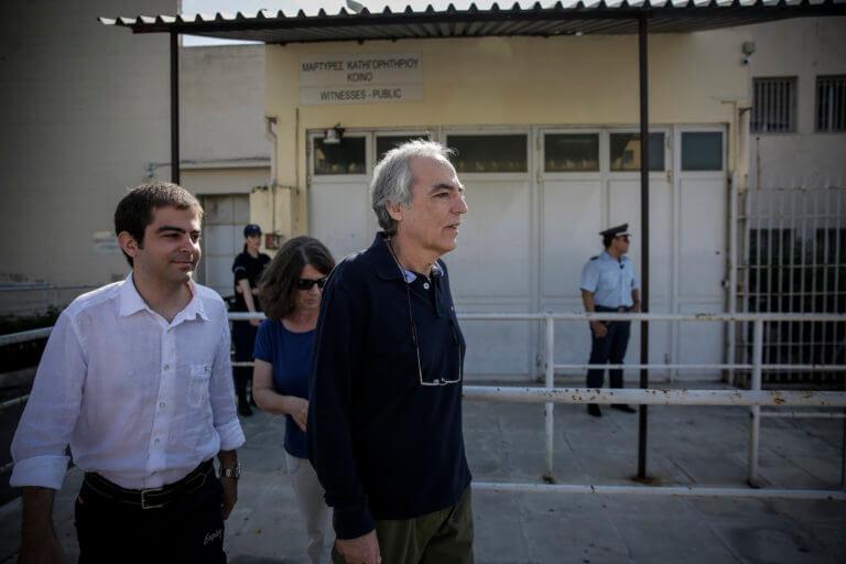 Κουφοντίνας: Μύδροι για την απόρριψη της άδειάς του – «Κρατική τρομοκρατία» | Newsit.gr