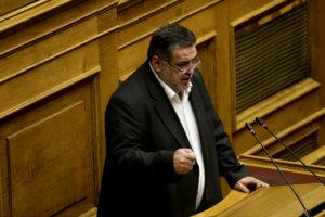 Κουκούτσης στο newsit.gr για ΑΝΕΛ: «Δεν θα ενταχθώ σε καμία κοινοβουλευτική ομάδα»